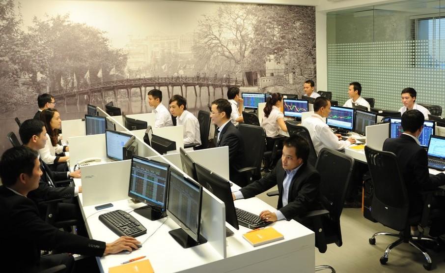 Công ty cổ phần chứng khoán VNDIRECT