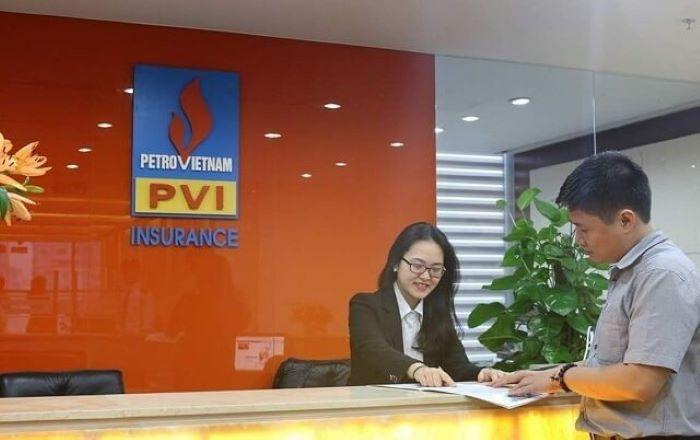 Bảo hiểm thai sản PVI