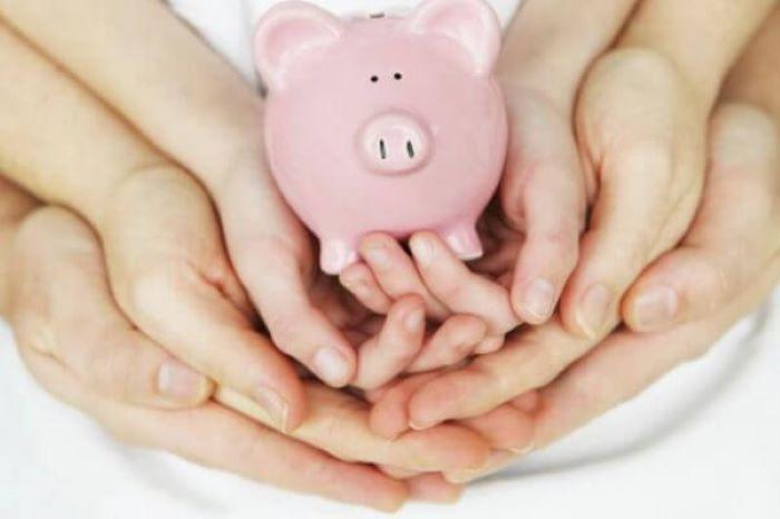 Giúp tiết kiệm có kỷ luật