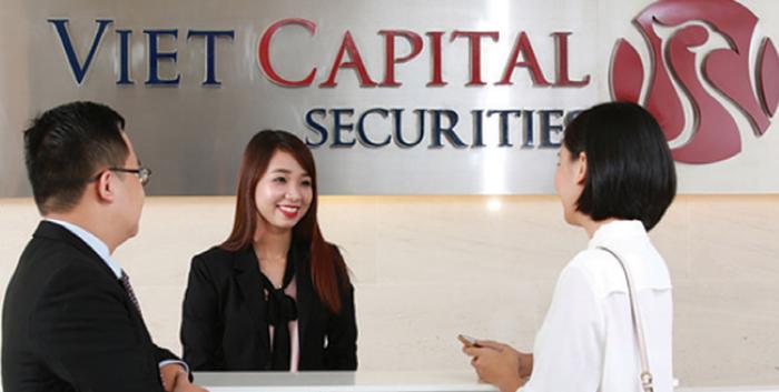 Công ty cổ phần chứng khoán Bản Việt