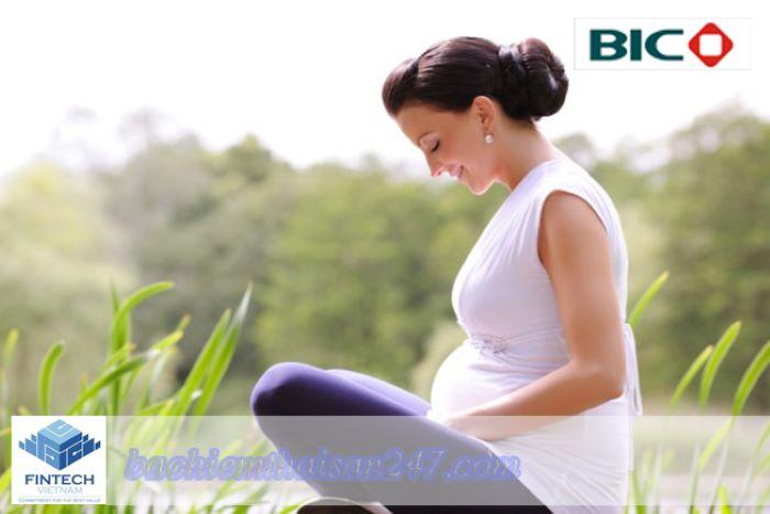 Bảo hiểm thai sản BIC Care